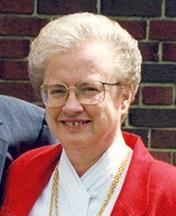 Judy Baughin